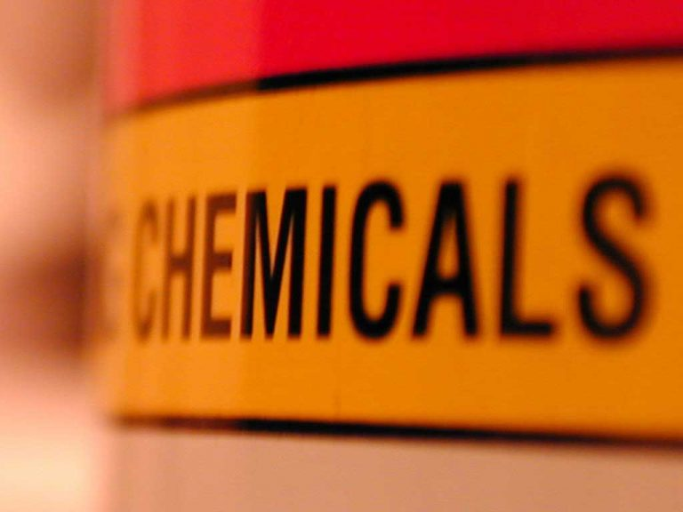 product chemicals
