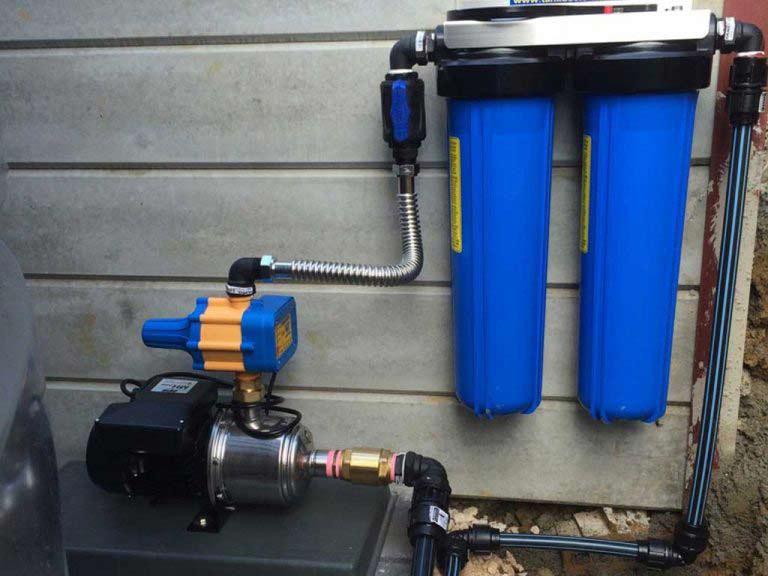produk water filter